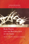 Karl Barth Resurrection 9780227174104