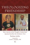 Theologizing Friendship_9780227174814